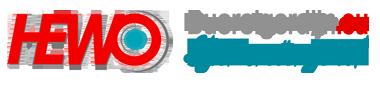 hewo raamdecoraties logo